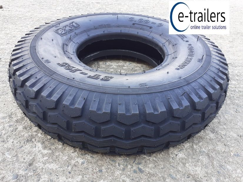 "9"" Tyres"